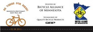 Minnesota Bicycle Summit