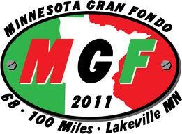 Minnesota Gran Fondo