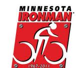 Minnesota Ironman Bicycle Ride