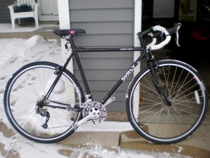 Surly Cross-Check