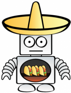 Taco Making Robot