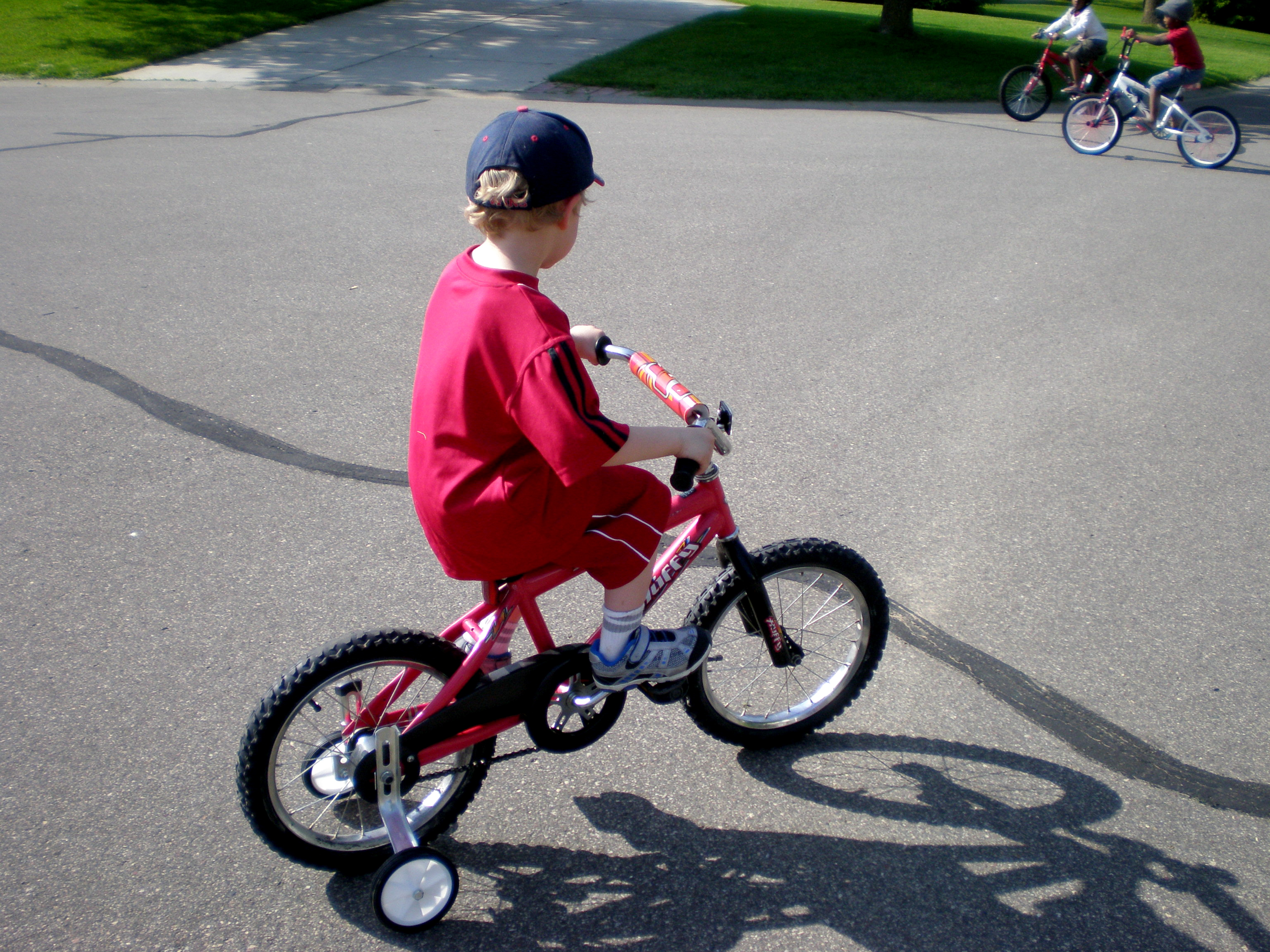 Bikes With Training Wheels training wheels for kids