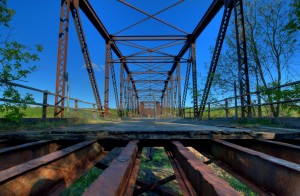 Old Cedar Avenue Bridge